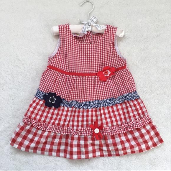 Sweet Soft Dresses 4th Of July Sweet Soft Dress 24 Months Poshmark